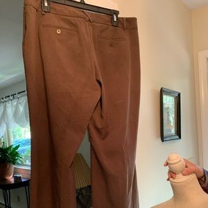 New York & Company Pants - 14P Brown New York & Co Trousers